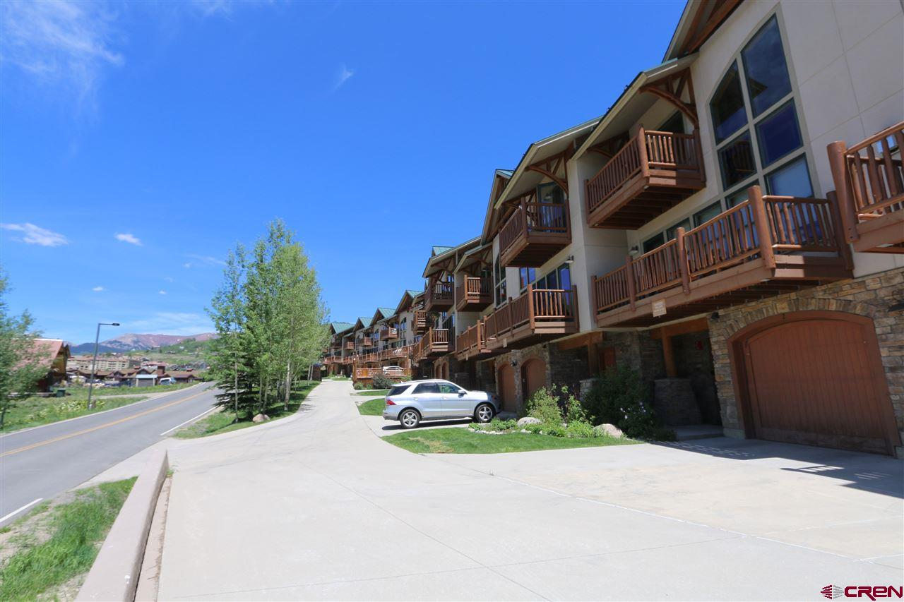 MLS# 767574 - 4 - 24 Hunter Hill Road, Mt. Crested Butte, CO 81225
