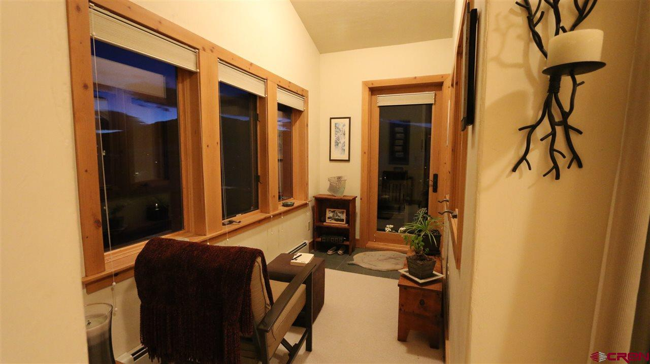 MLS# 767574 - 69 - 24 Hunter Hill Road, Mt. Crested Butte, CO 81225
