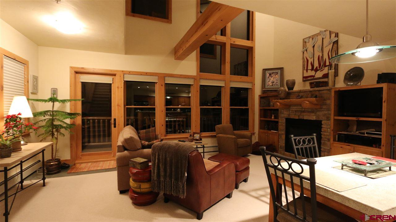 MLS# 767574 - 81 - 24 Hunter Hill Road, Mt. Crested Butte, CO 81225