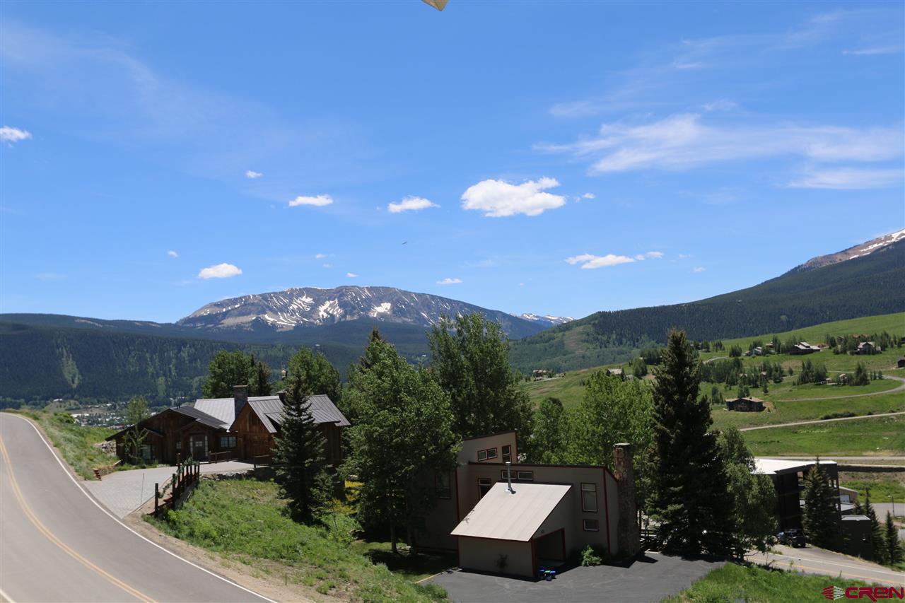 MLS# 767574 - 14 - 24 Hunter Hill Road, Mt. Crested Butte, CO 81225