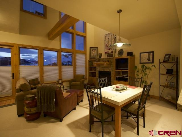 MLS# 767574 - 31 - 24 Hunter Hill Road, Mt. Crested Butte, CO 81225