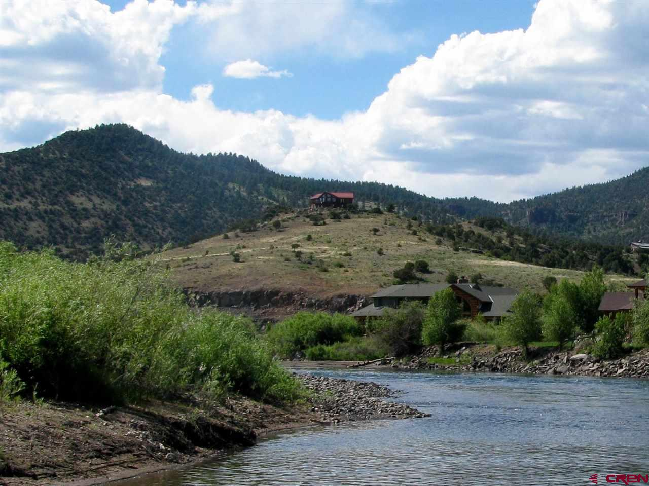 MLS# 767631 - 852 Soaring Eagle Lane, South Fork, CO 81154