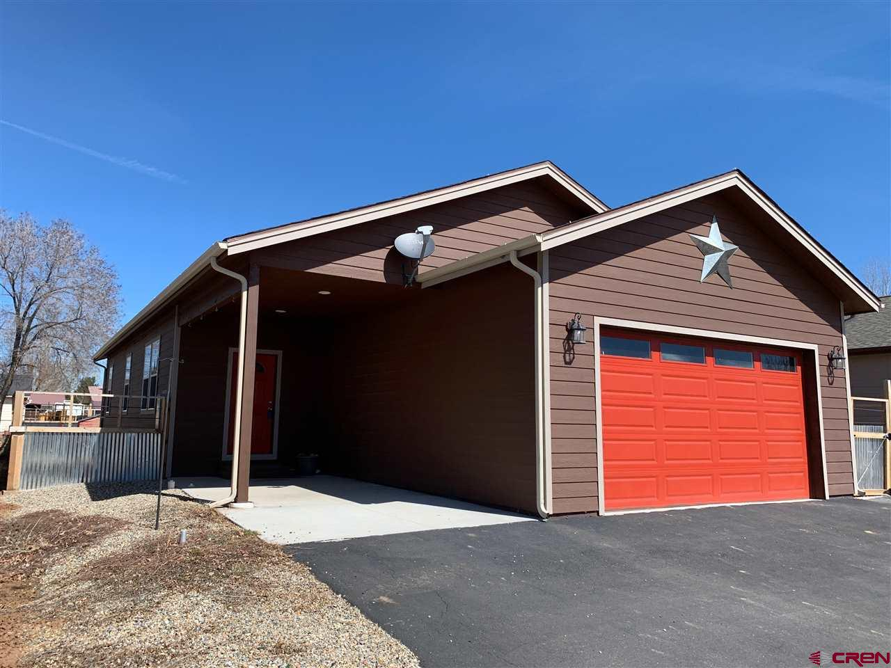 MLS# 767638 - 1 - 515 Tranquilo Court, Ignacio, CO 81137