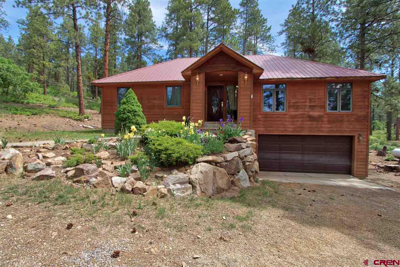 MLS# 767642 - 900 W Los Ranchitos Drive, Durango, CO 81301