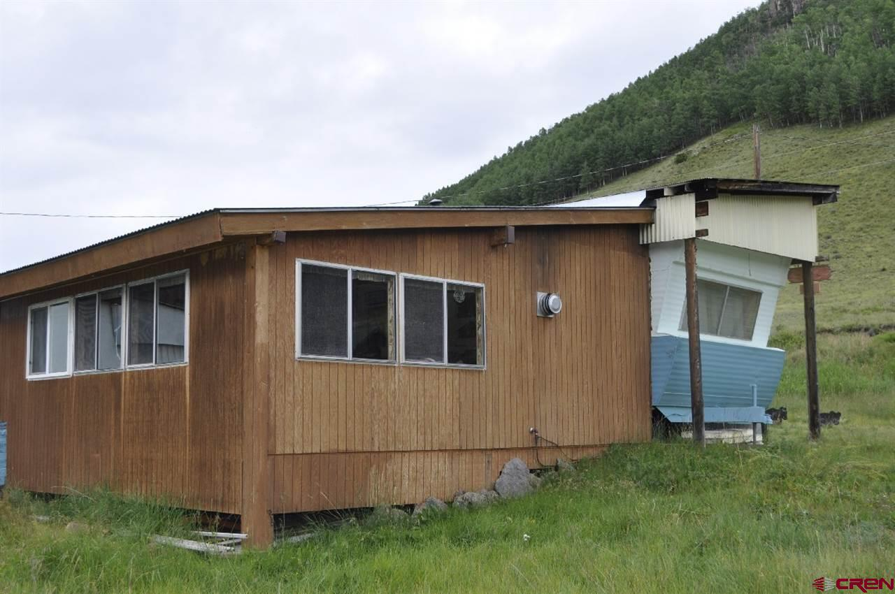 MLS# 767655 - 1 - 4100 Usfs Road 515 , Creede, CO 81130