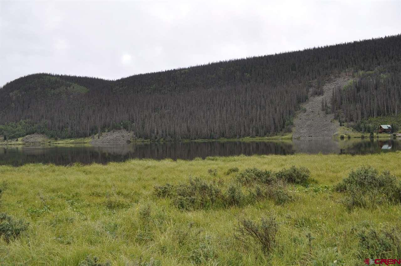 MLS# 767655 - 11 - 4100 Usfs Road 515 , Creede, CO 81130