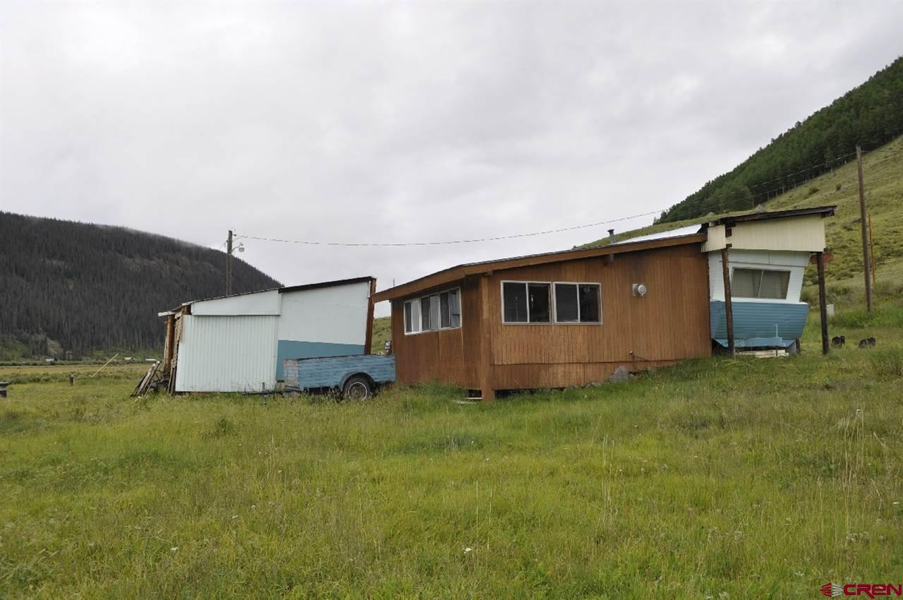 MLS# 767655 - 3 - 4100 Usfs Road 515 , Creede, CO 81130