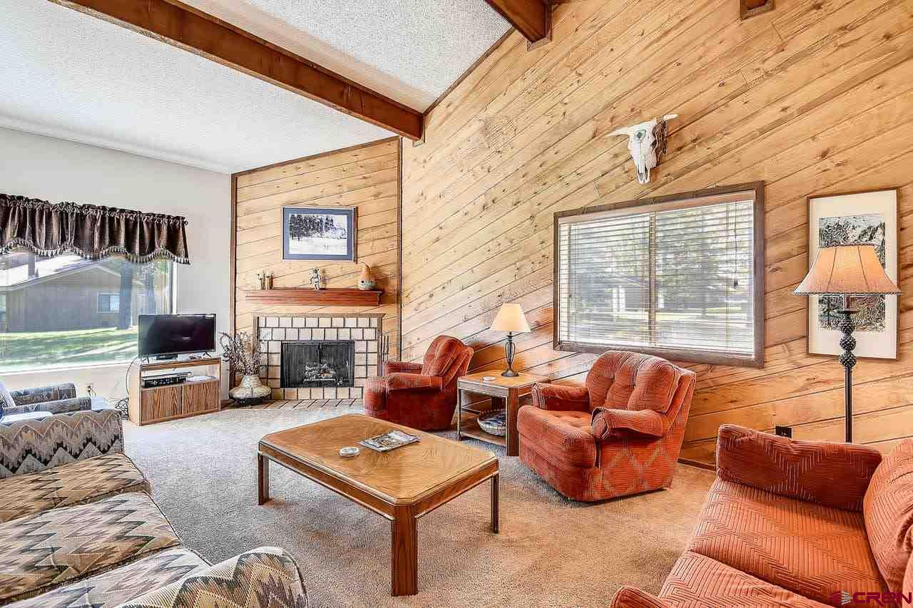 MLS# 767658 - 2 - 145 Davis Cup Drive, Pagosa Springs, CO 81147