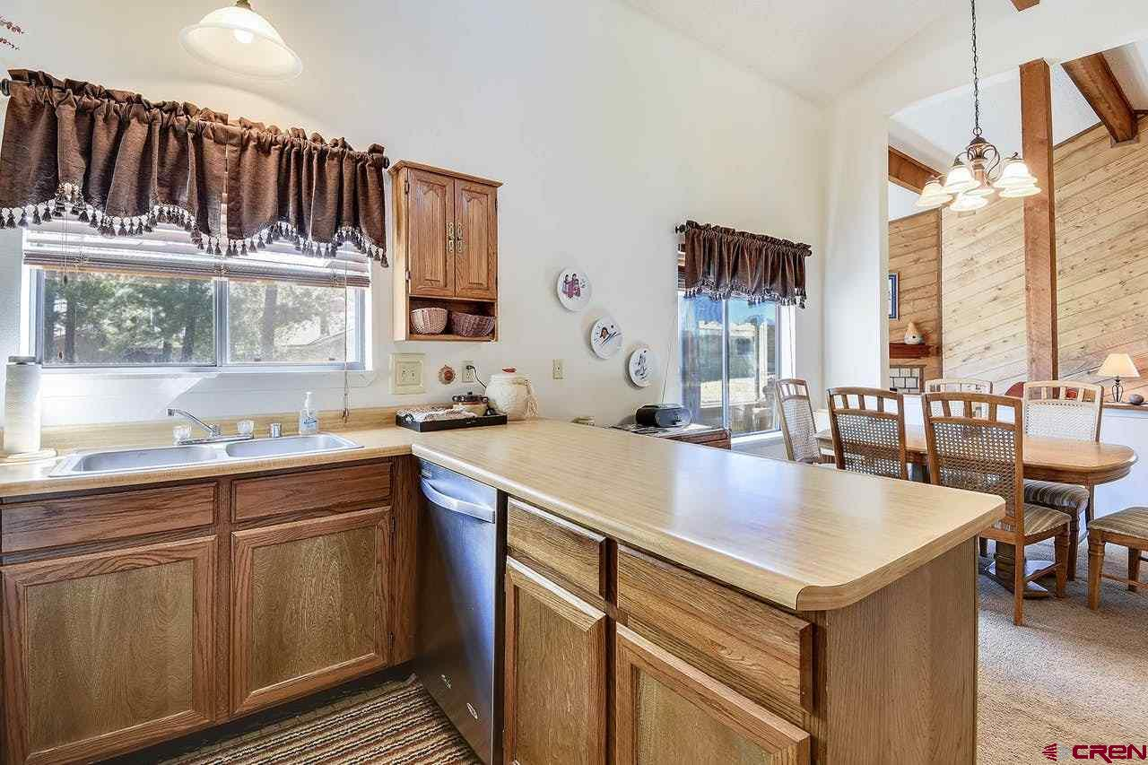 MLS# 767658 - 7 - 145 Davis Cup Drive, Pagosa Springs, CO 81147