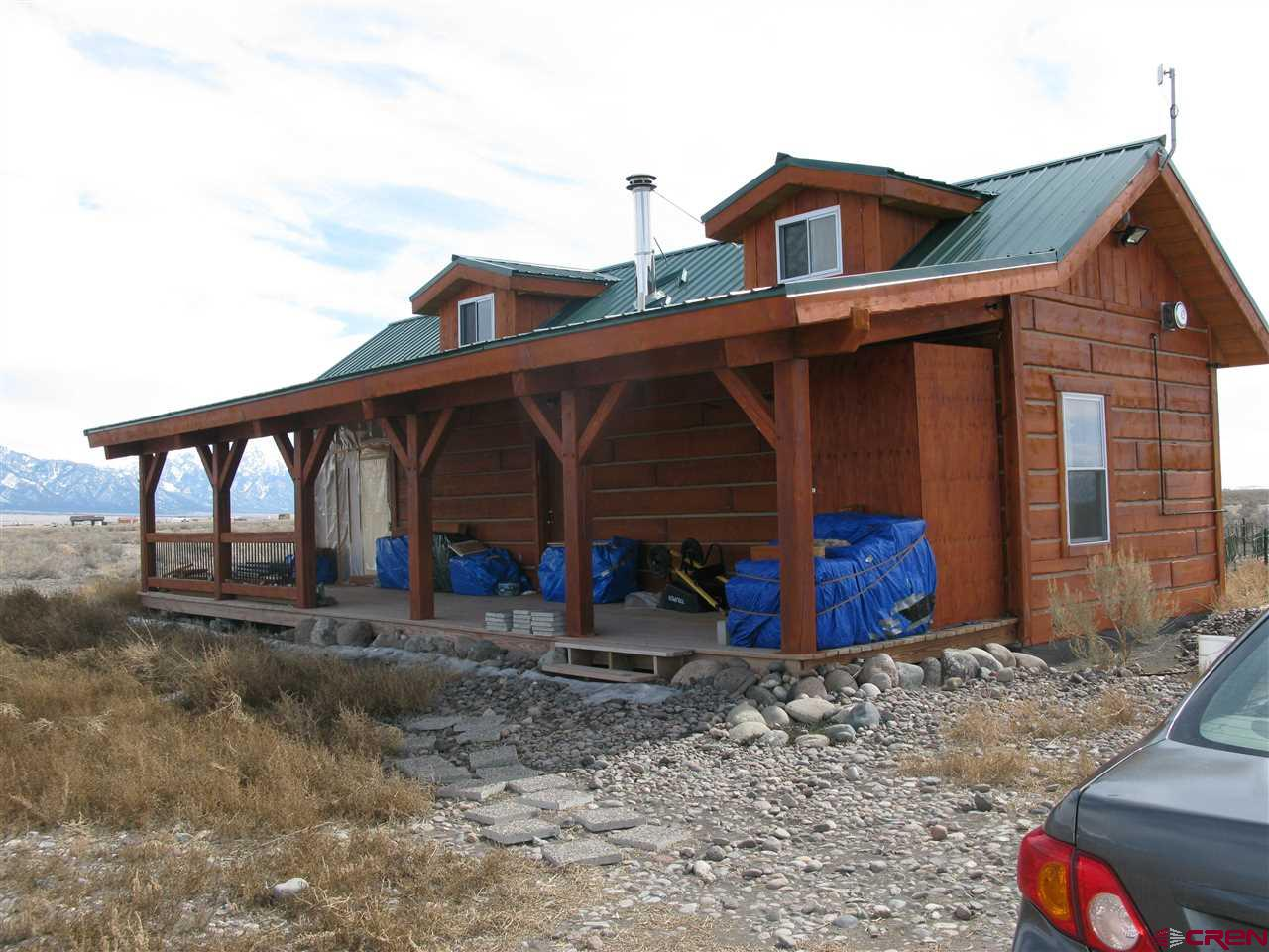 MLS# 767667 - 57254 Golden Hill Ave , Moffat, CO 81143