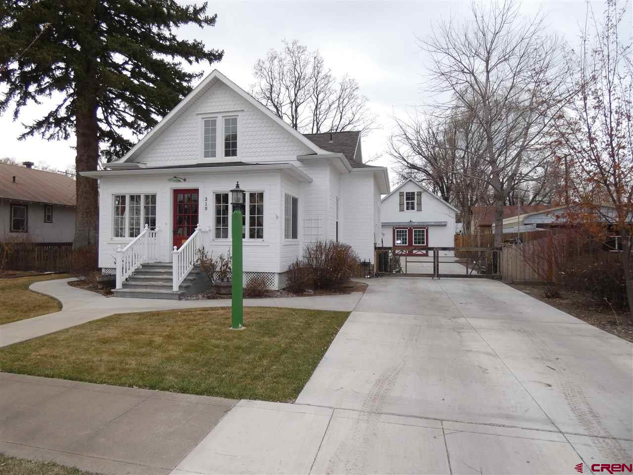 MLS# 767692 - 4 - 310 S 6th Street, Olathe, CO 81425