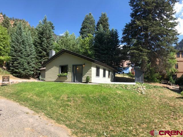 MLS# 767766 - 12 - 101 Loretta Ct , Ouray, CO 81427