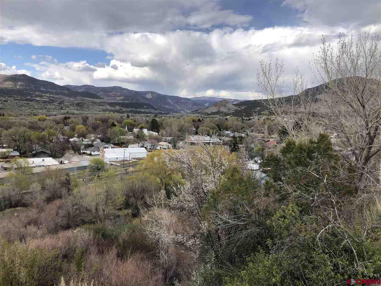 MLS# 767772 - 0First Street, Paonia, CO 81428