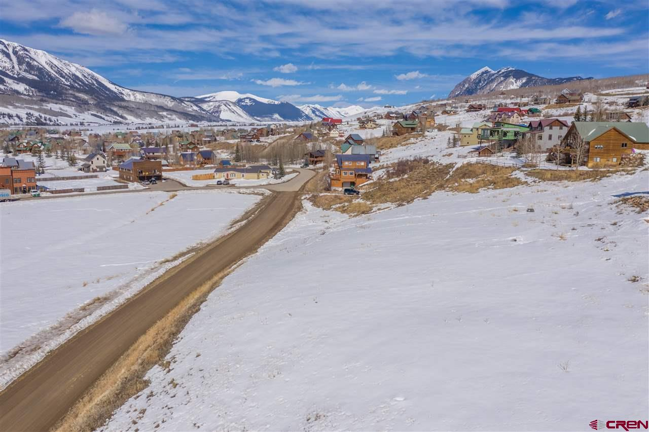 MLS# 767776 - 1 - 65 Haverly Street, Crested Butte, CO 81224