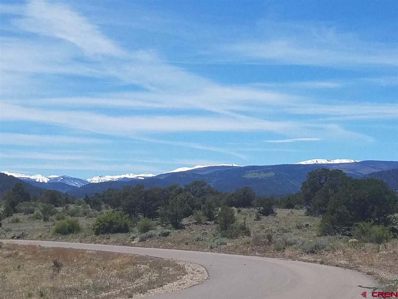 MLS# 767779 - 2 - 47 Silver Thread Circle, South Fork, CO 81154