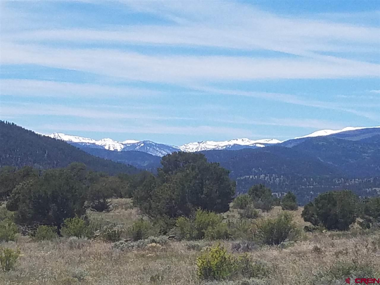 MLS# 767779 - 9 - 47 Silver Thread Circle, South Fork, CO 81154
