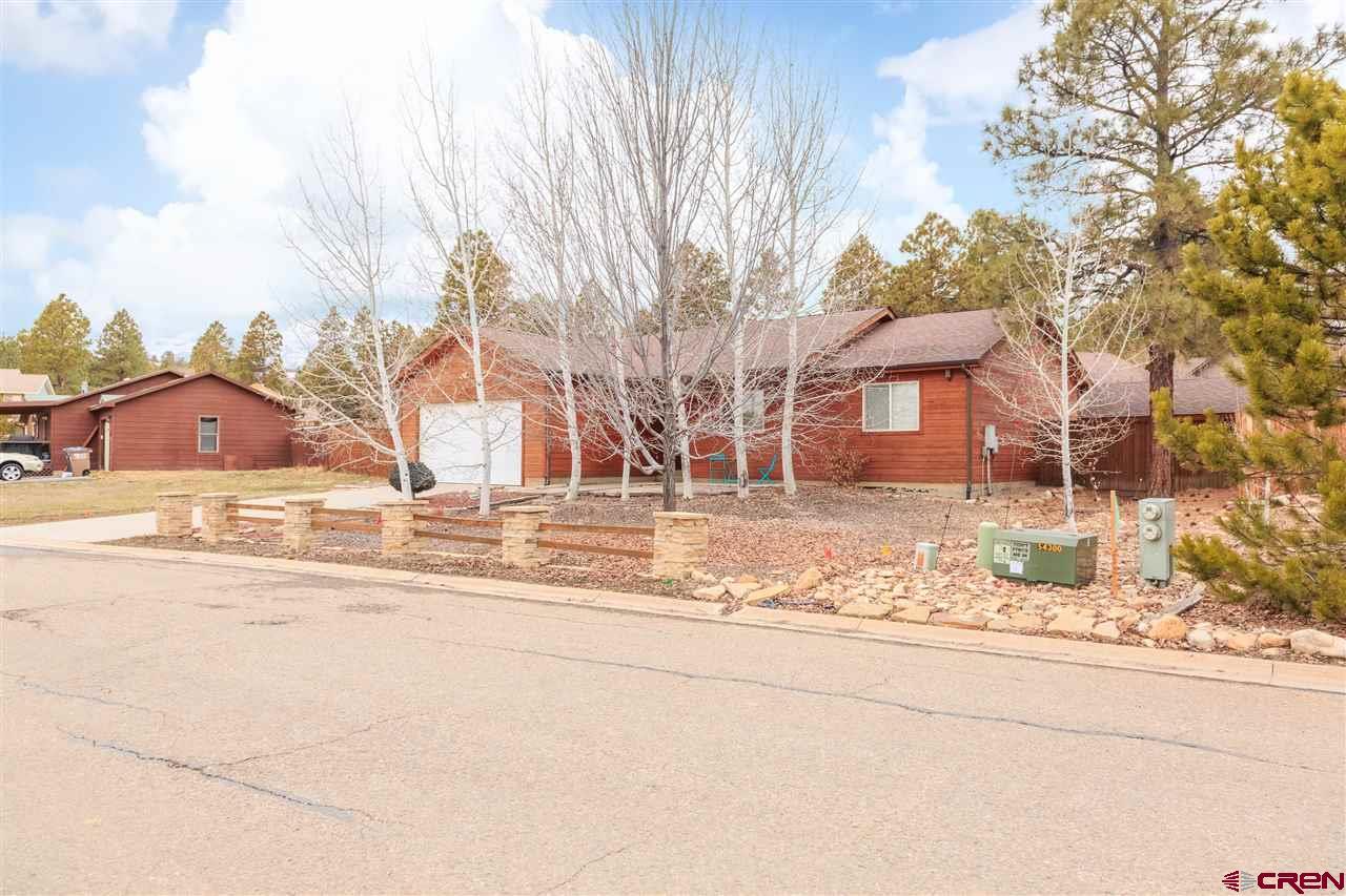 184 Trail Wood Drive, Durango, CO 81303