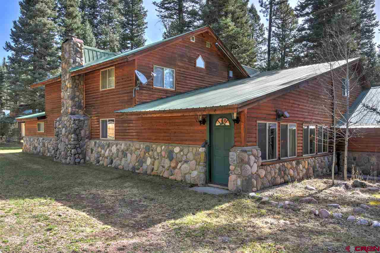 MLS# 768196 - 1 - 38 Hope 37.461253, Vallecito Lake-bayfield, CO 81122
