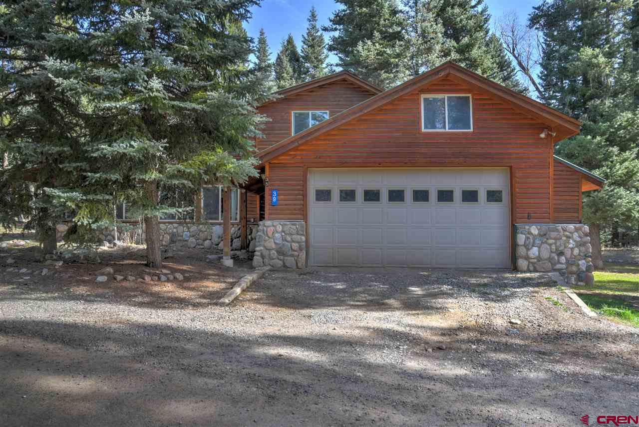 MLS# 768196 - 3 - 38 Hope 37.461253, Vallecito Lake-bayfield, CO 81122