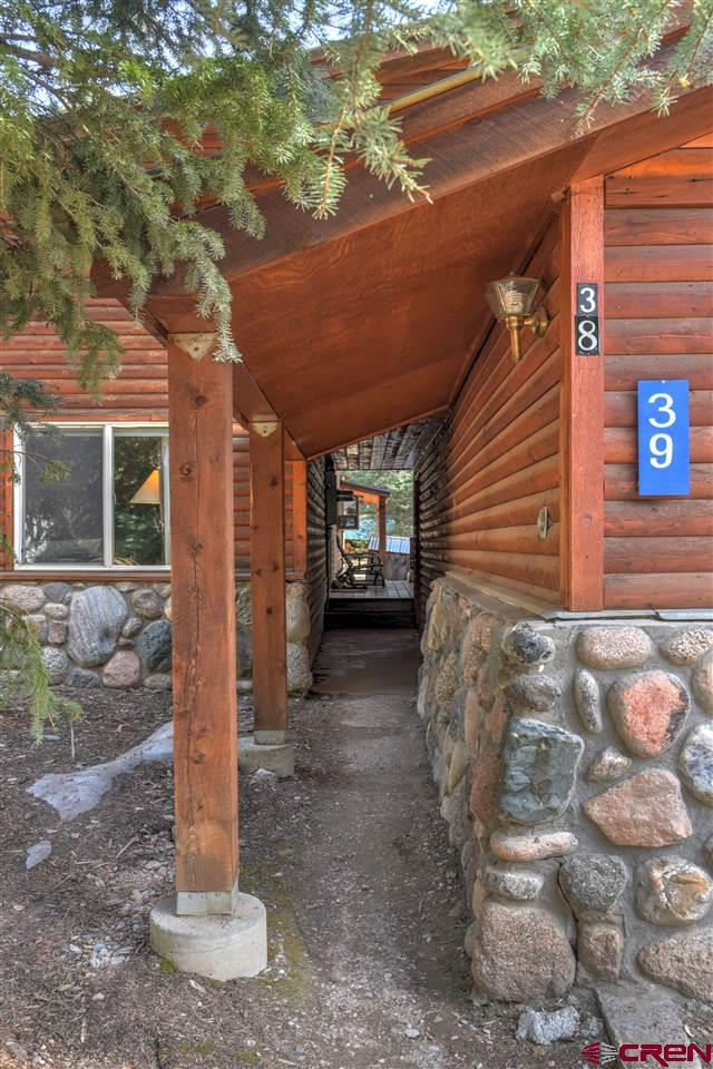 MLS# 768196 - 5 - 38 Hope 37.461253, Vallecito Lake-bayfield, CO 81122