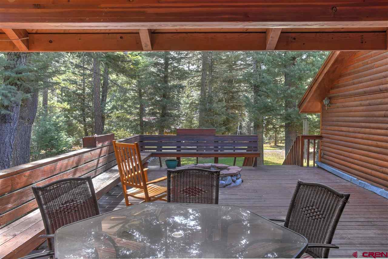 MLS# 768196 - 43 - 38 Hope 37.461253, Vallecito Lake-bayfield, CO 81122