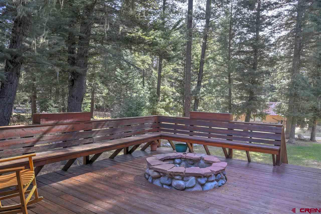 MLS# 768196 - 46 - 38 Hope 37.461253, Vallecito Lake-bayfield, CO 81122
