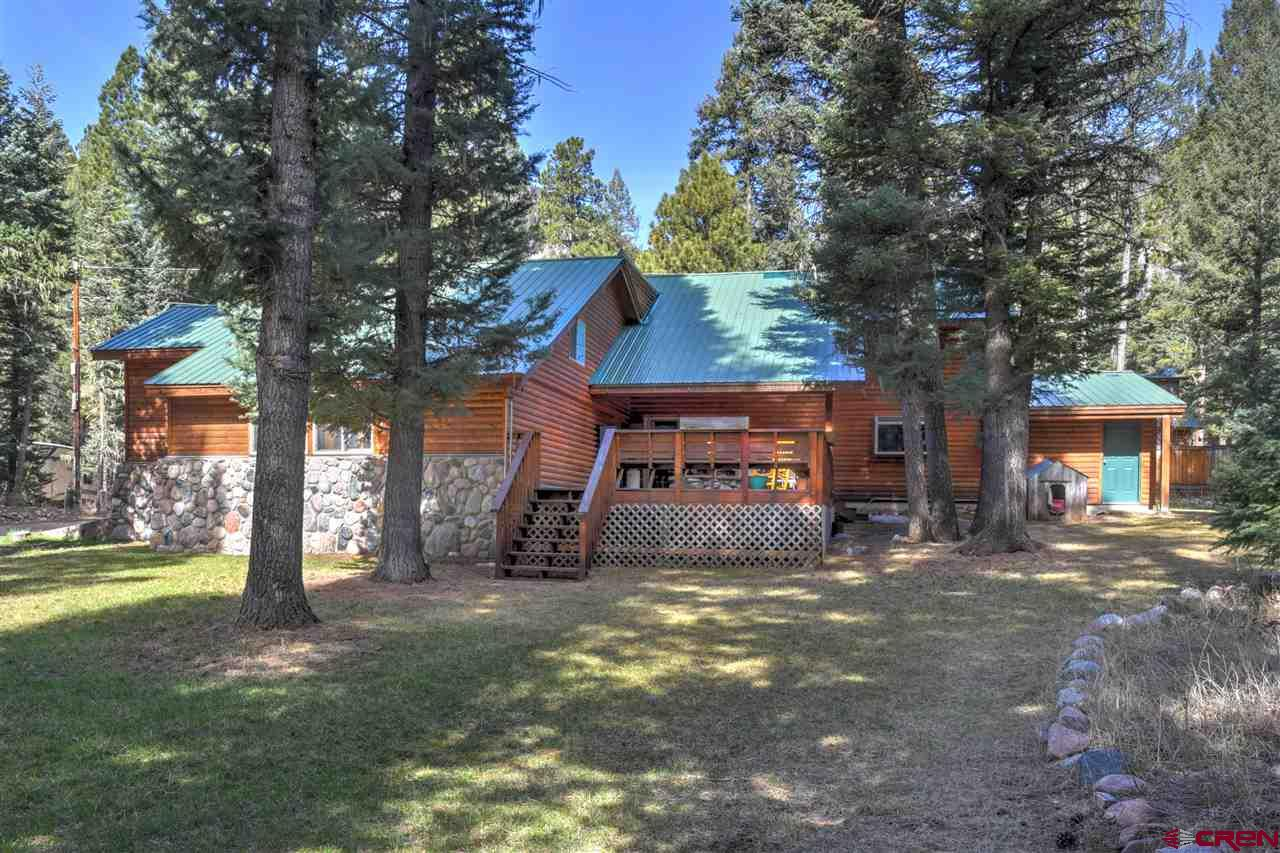 MLS# 768196 - 47 - 38 Hope 37.461253, Vallecito Lake-bayfield, CO 81122