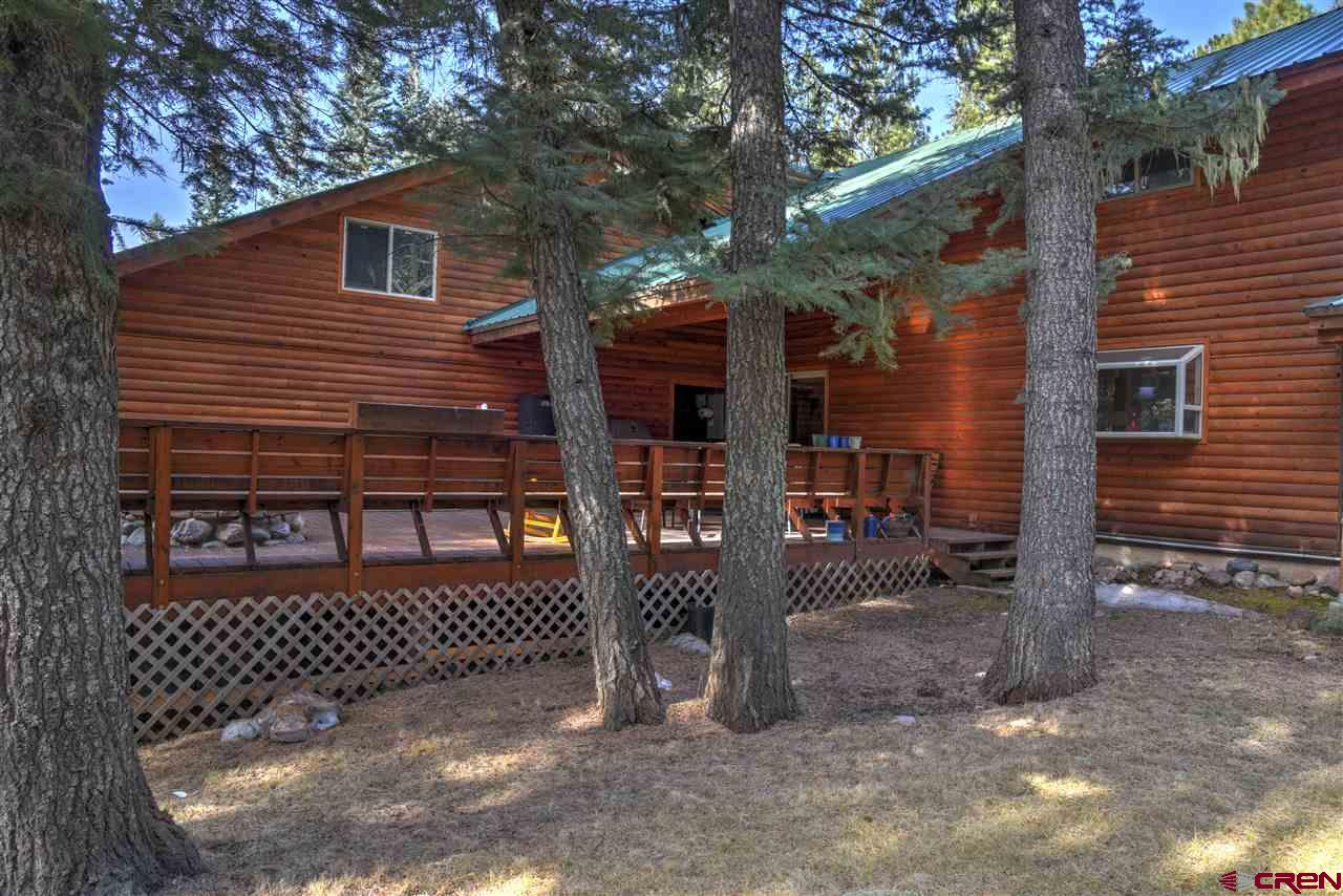 MLS# 768196 - 49 - 38 Hope 37.461253, Vallecito Lake-bayfield, CO 81122