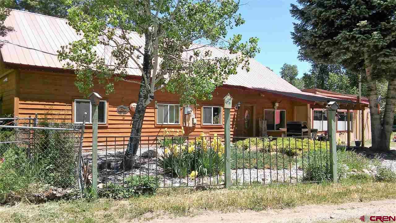 35 Forrest Groves Lane, Durango, CO 81301