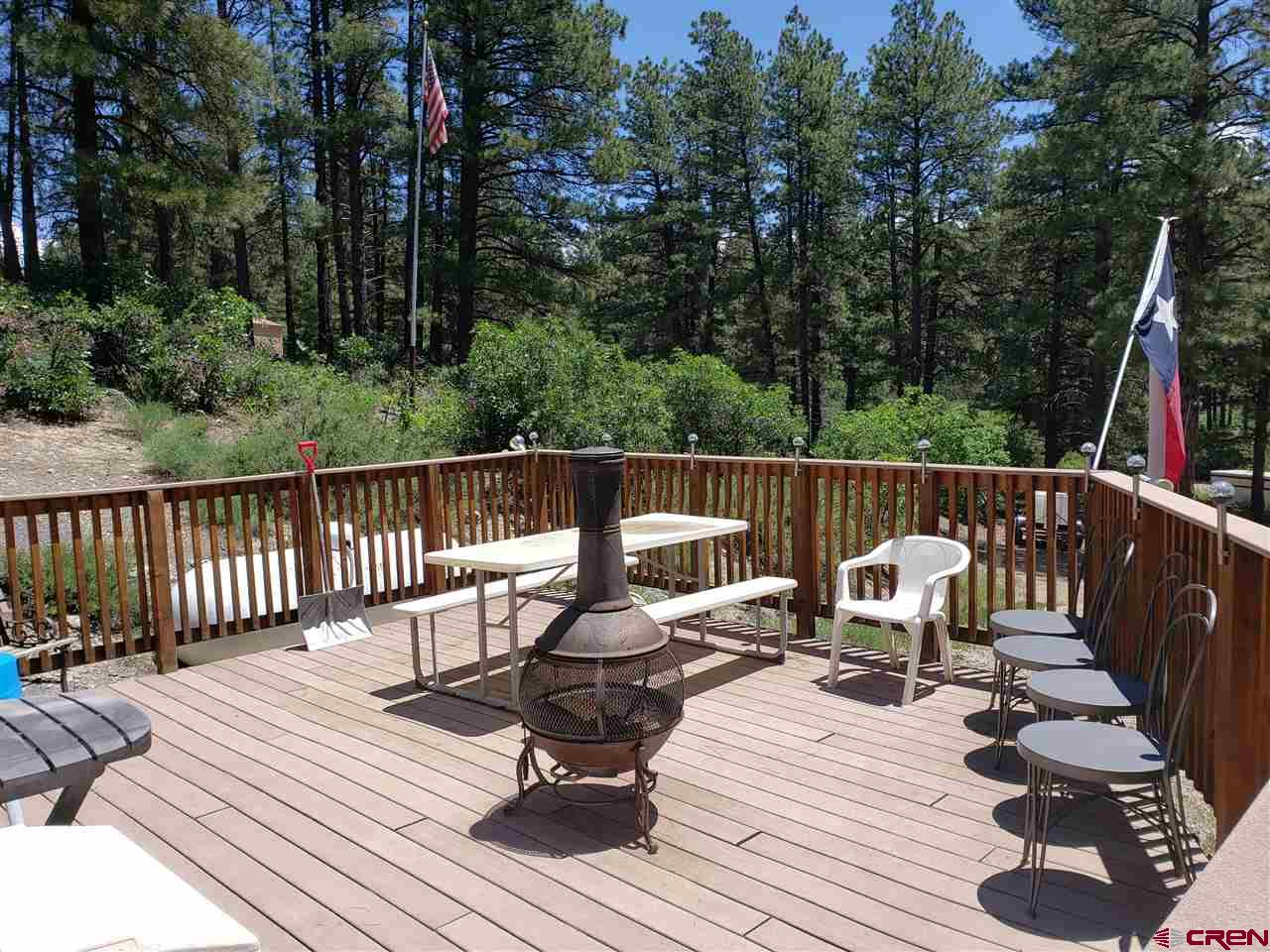 MLS# 768680 - 4 - 38 Spruce Circle, Pagosa Springs, CO 81147