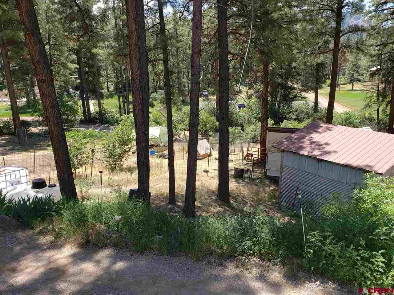 MLS# 768680 - 40 - 38 Spruce Circle, Pagosa Springs, CO 81147