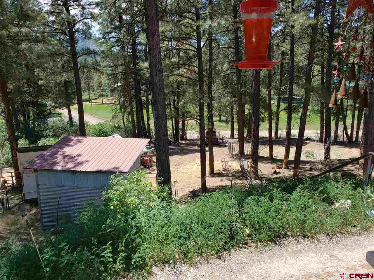 MLS# 768680 - 50 - 38 Spruce Circle, Pagosa Springs, CO 81147