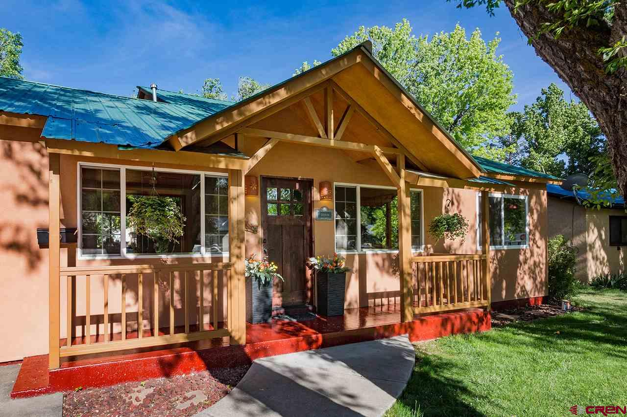 2008 Delwood Avenue, Durango, CO 81301