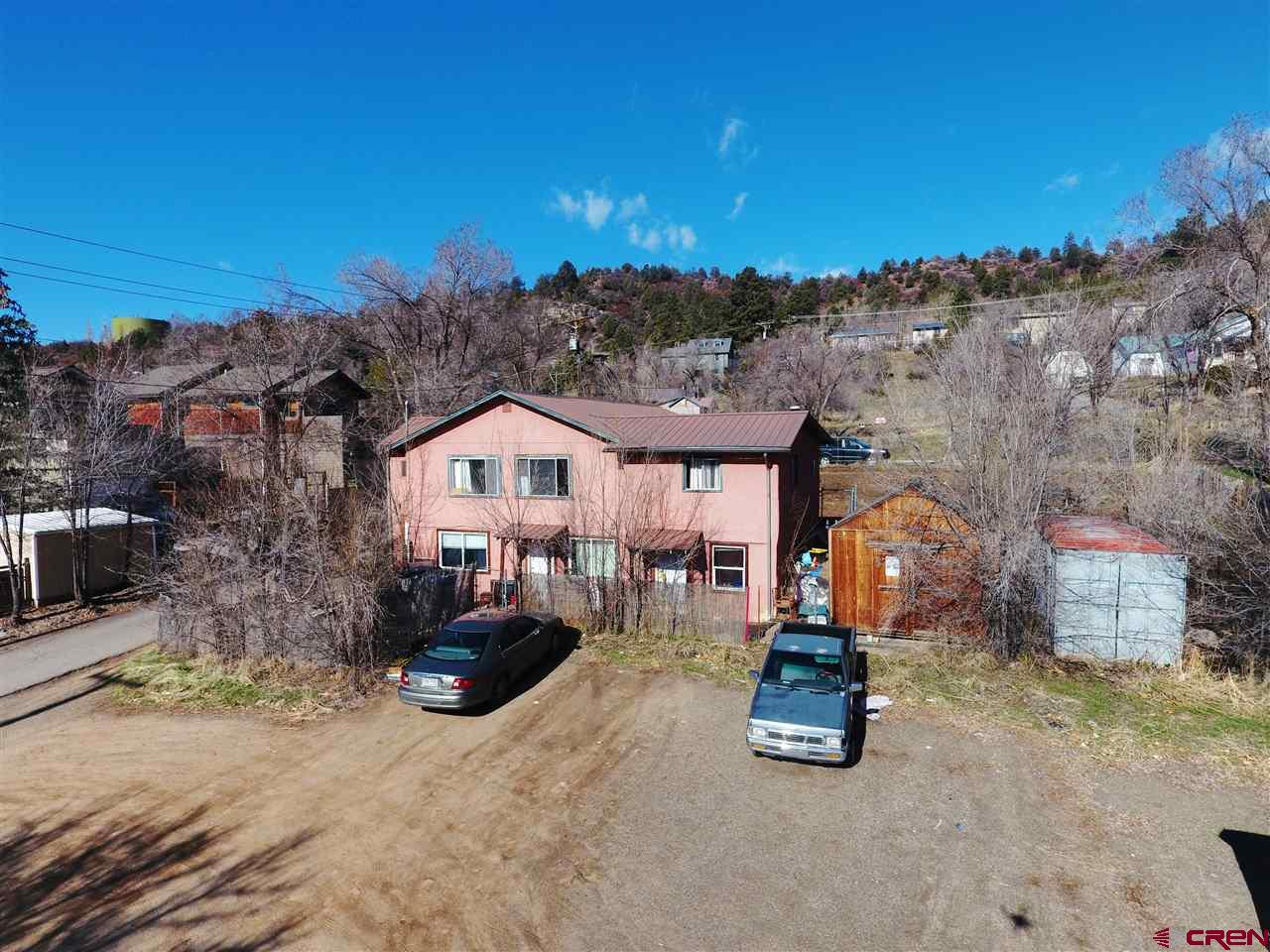 3230 W 2nd, Durango, CO 81301