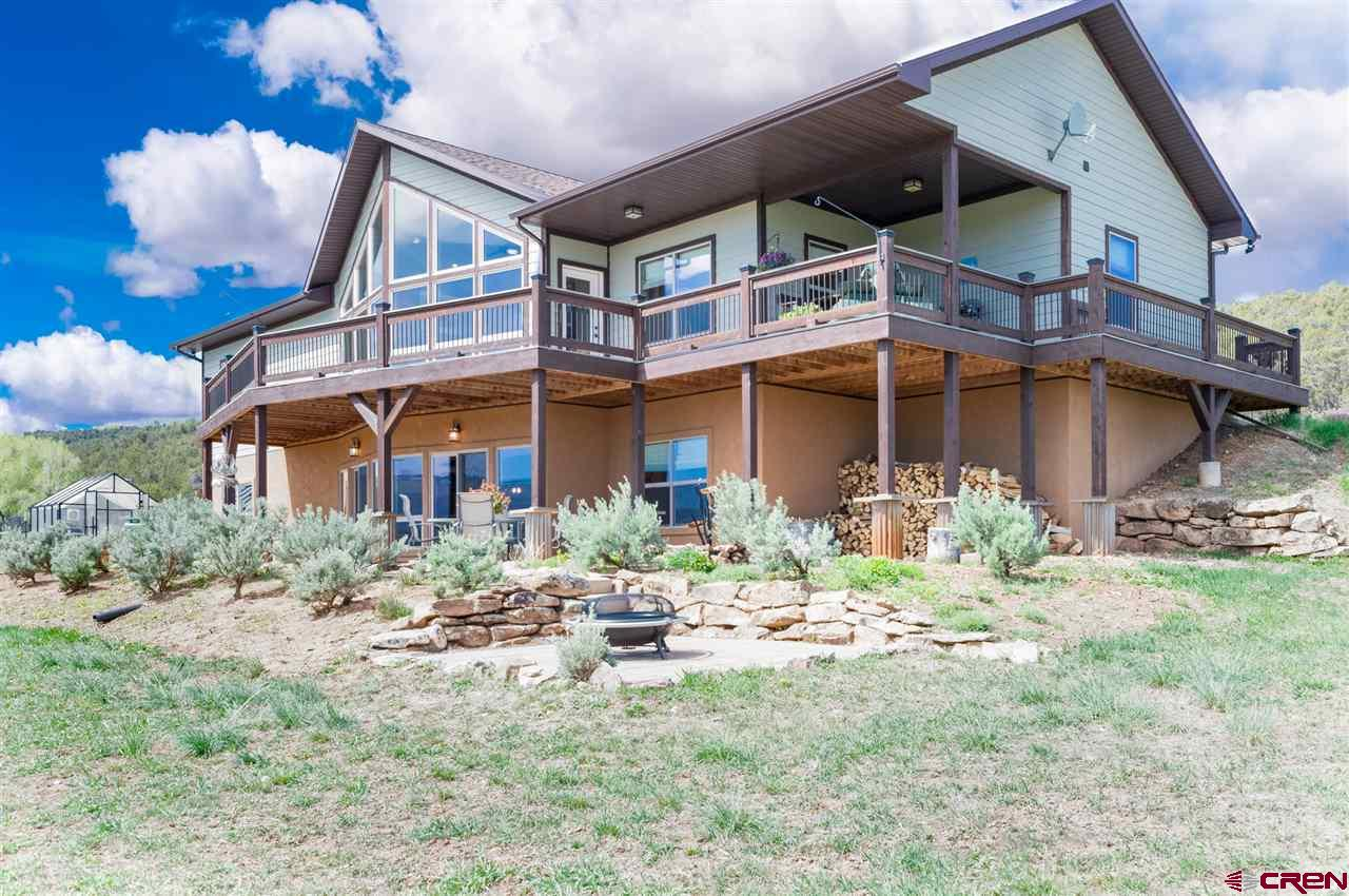 MLS# 769183 - 3 - 79712 Antler Trail, Crawford, CO 81415