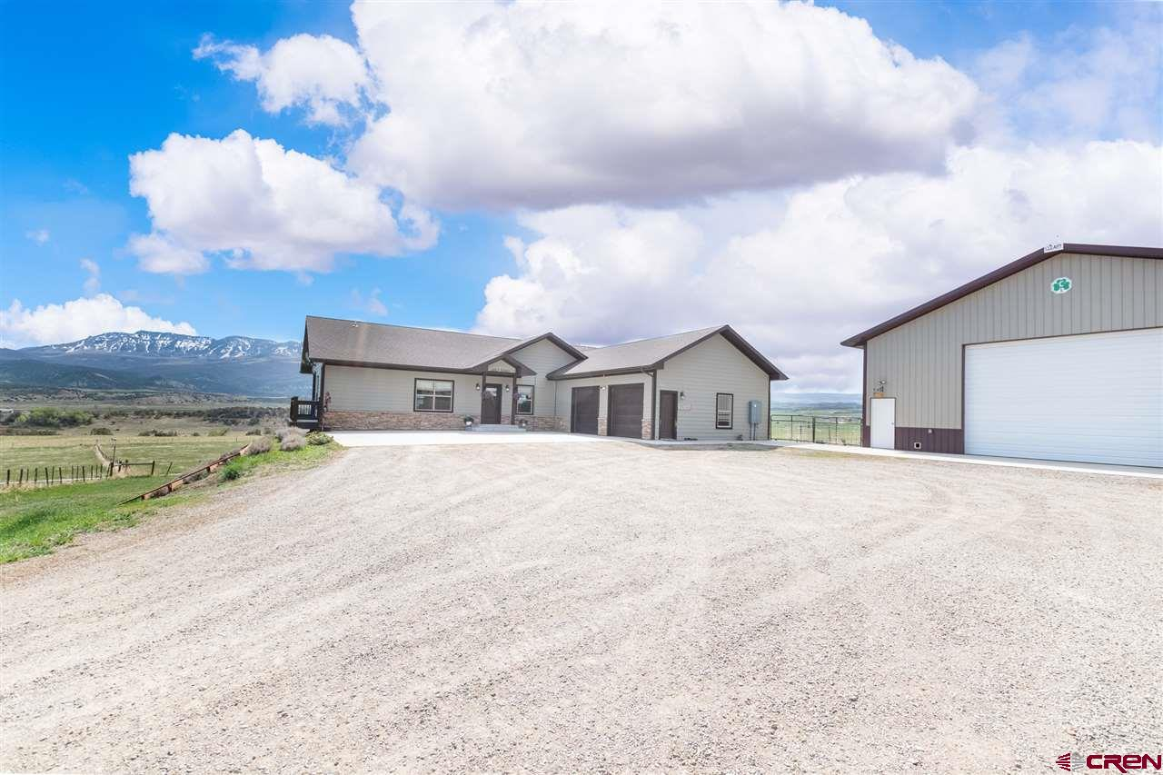 MLS# 769183 - 79712 Antler Trail, Crawford, CO 81415