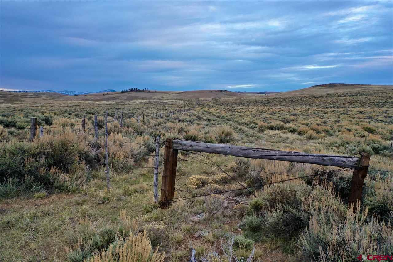 Lot 22 County Road YY 10, Gunnison, CO 81230