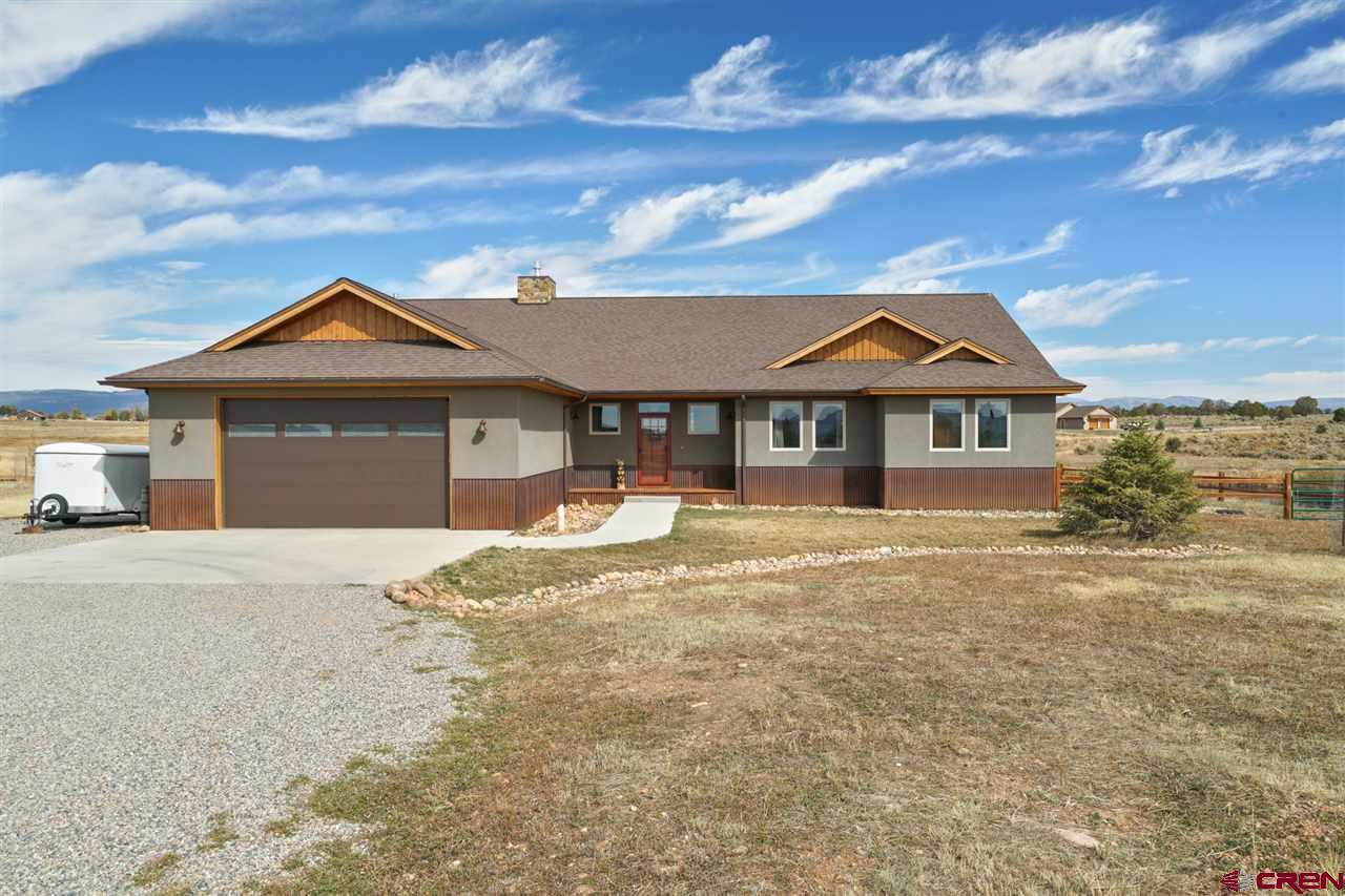 257 Fork Horn Court, Durango, CO 81303