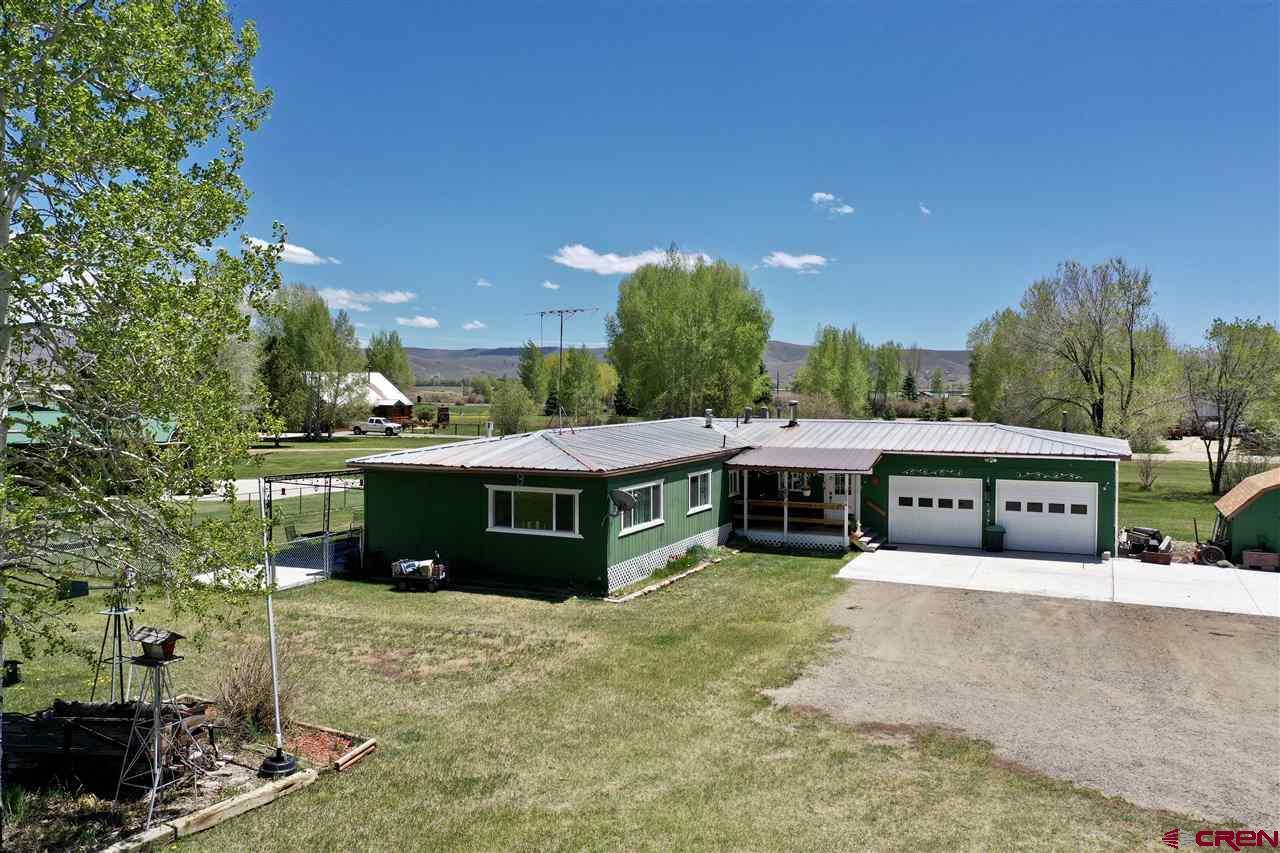 2054 County Road 730, Gunnison, CO 81230