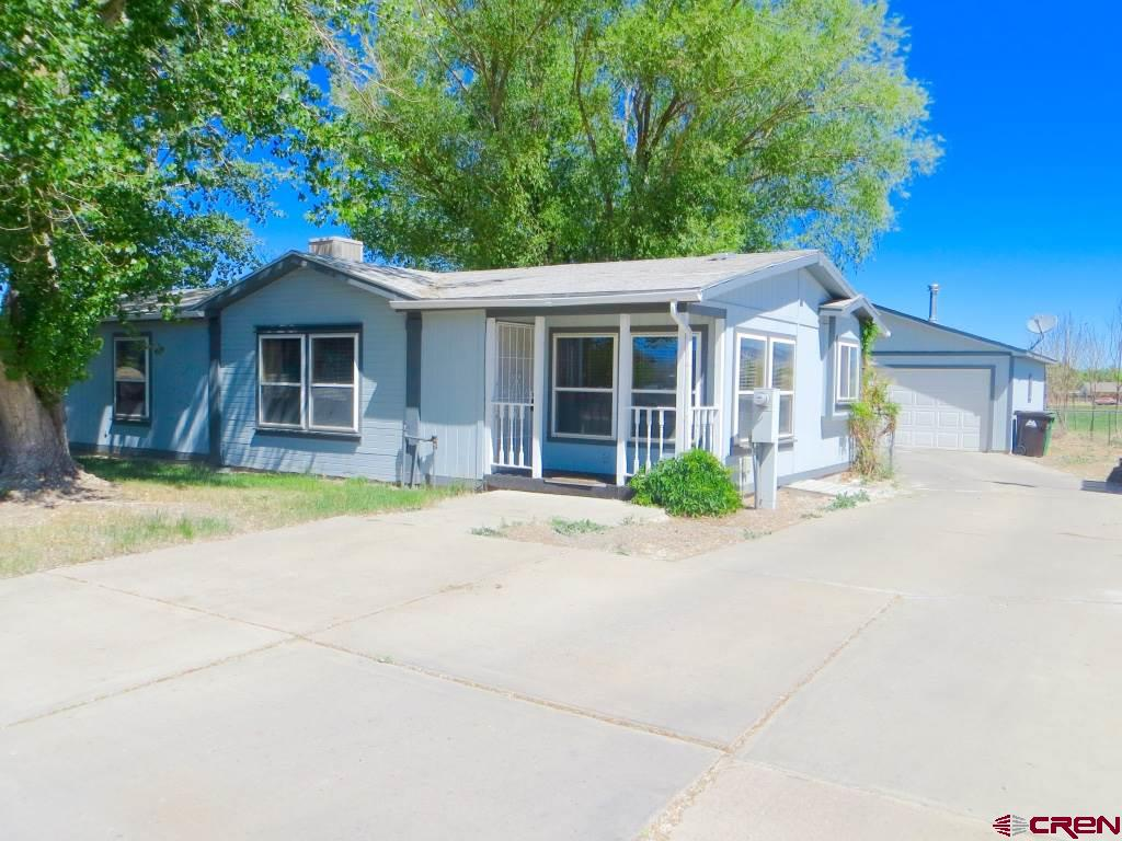MLS# 769800 - 2 - 1651 Kellie 38.452559, Montrose, CO 81401