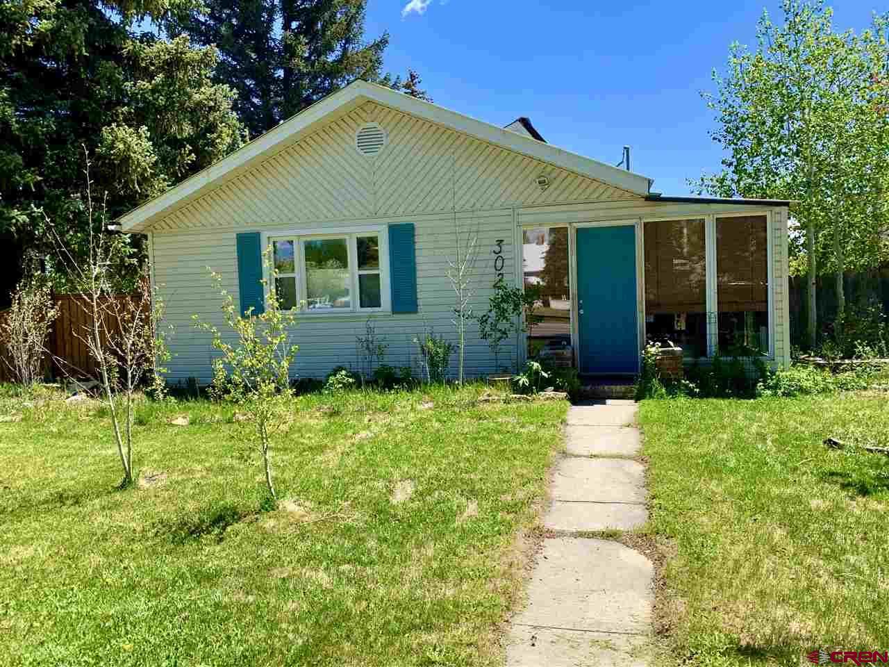 302 S Colorado Street, Gunnison, CO 81230