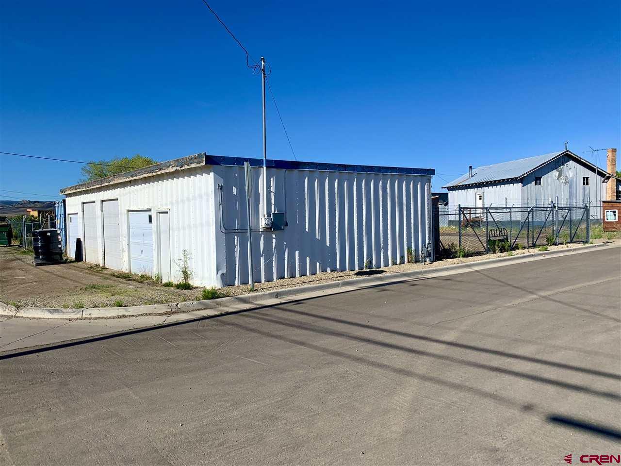 417 Bidwell Street, Gunnison, CO 81230