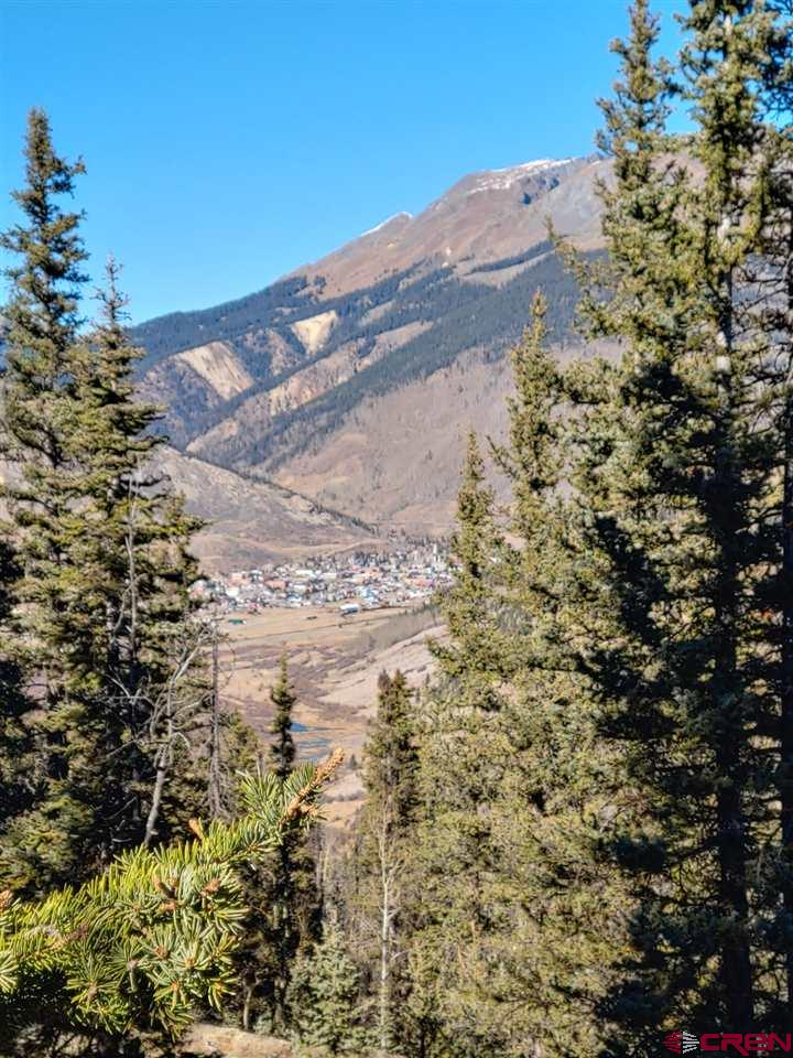 TBD King North 550 Highway, Silverton, CO 81433