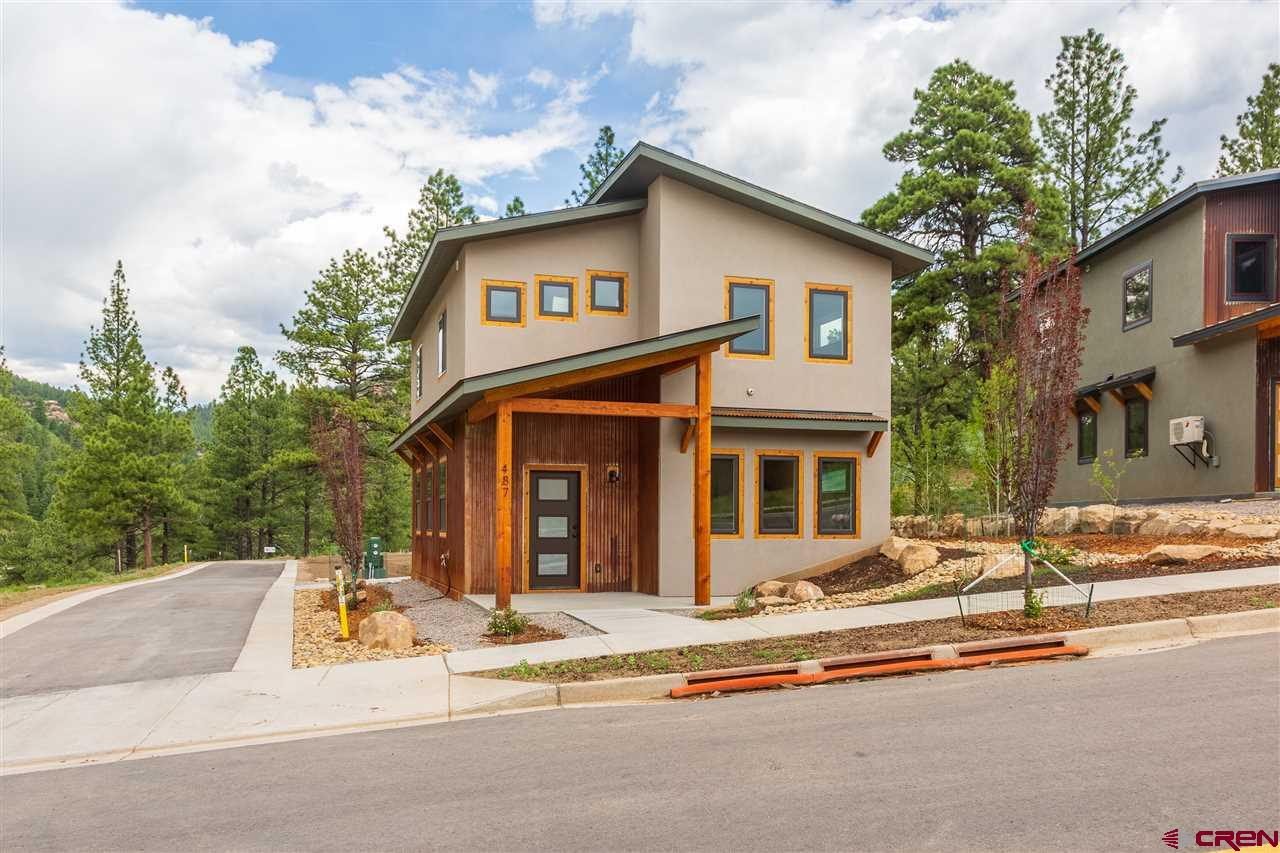 MLS# 770421 - 487 Tipple 37.2750960486615, Durango, CO 81301