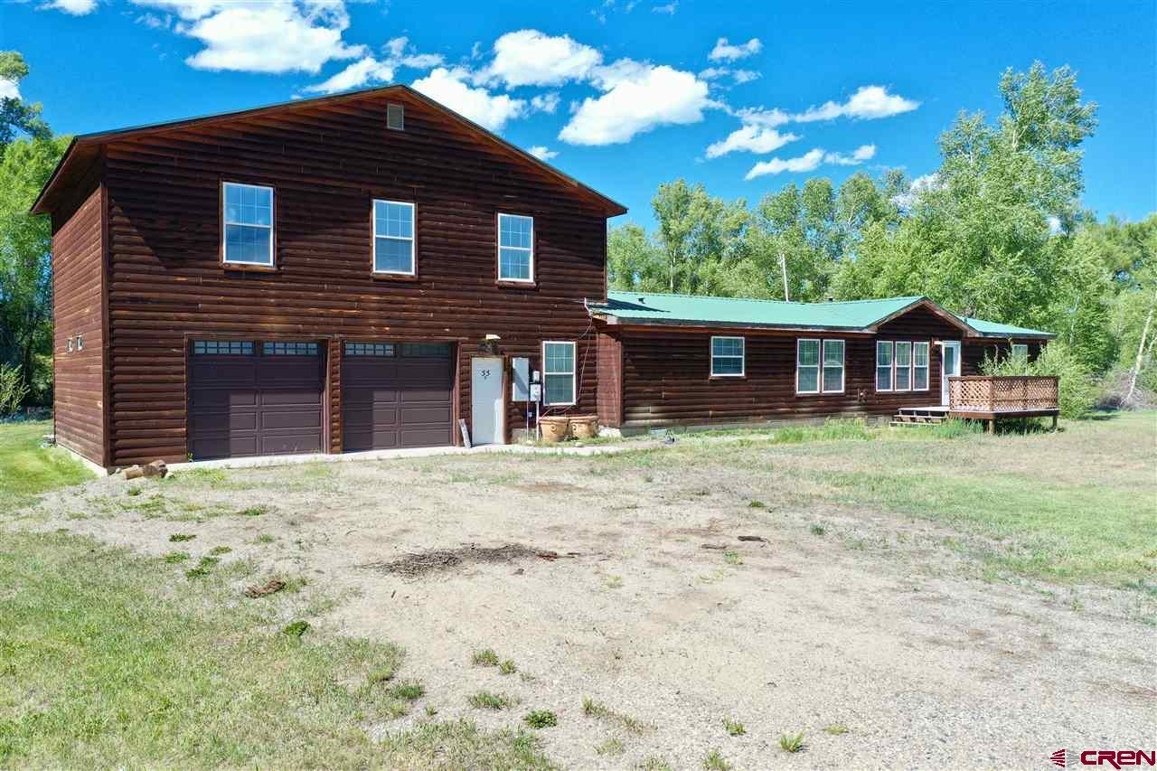 55 Arapahoe Road, Gunnison, CO 81230
