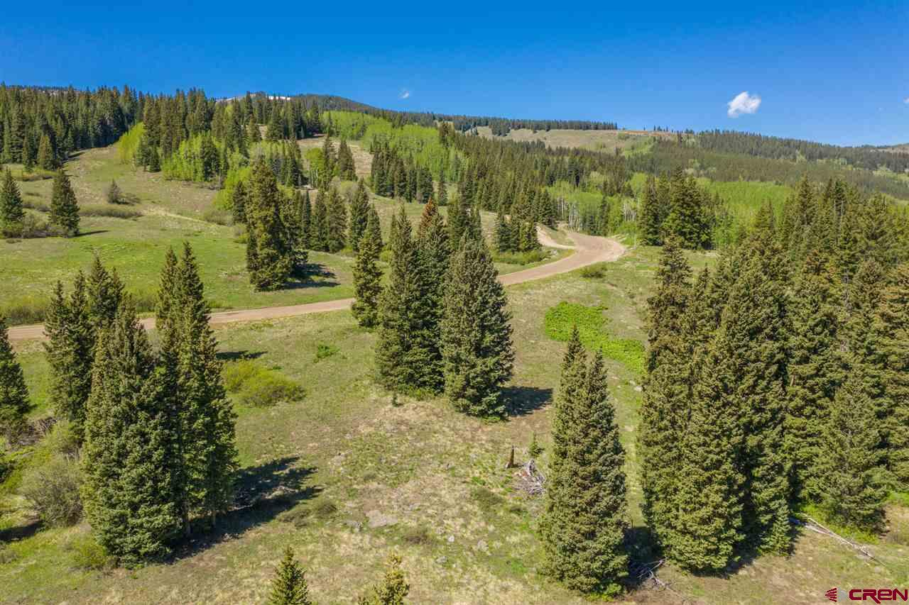 492 Red Mountain Ranch Road
