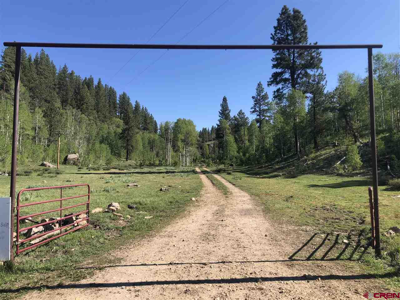 MLS# 770851 - 1 - 38165 Road N , Dolores, CO 81323