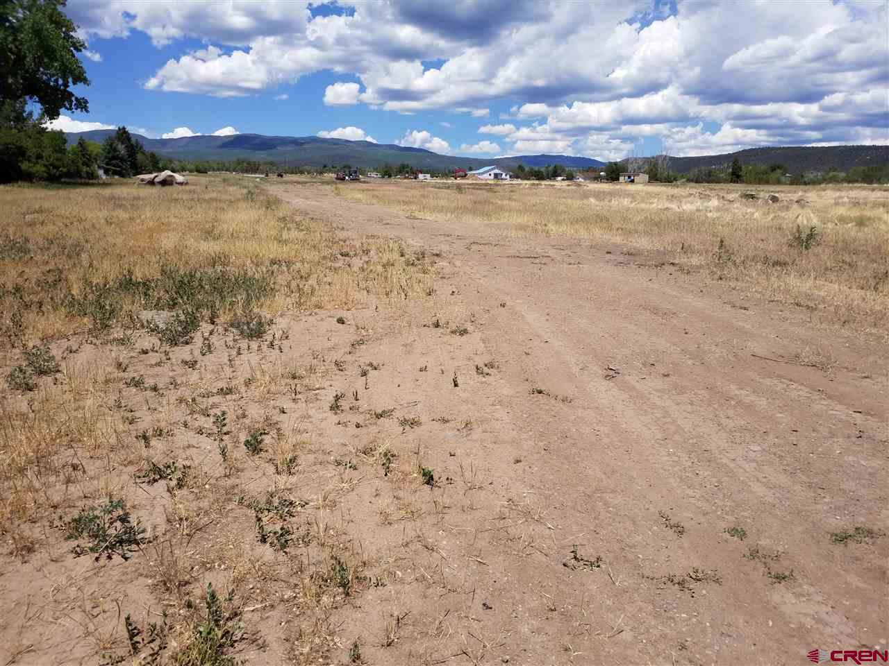 ATTENTION LAND DEVELOPERS! Opportunity is knocking with this exceptional 5 acre parcel, zoned R-2, in the Town of Cedaredge.  Purchase price INCLUDES 22 PAPER SEWER TAPS!! The sewer line is already installed and there is easy access to all the other necessary utilities.   Zoning for this parcel allows for a medium density development of patio homes, duplexes, triplexes and multi-family.  Medium density is considered (6) dwelling units per net acre with a minimum lot area of 7,000 square feet per dwelling unit. Duplexes and triplexes shall have a minimum lot area of 4,000 square feet per dwelling unit and multifamily dwellings shall have a minimum of 3,500 square feet per dwelling unit. Leave your legacy, help eliminate the housing shortage, and increase your wealth with a personalized planned unit development in this distinctive community that boasts of boundless outdoor recreation and a rich agriculture heritage.  Call for all the details.  **Contingent on final plat approval.