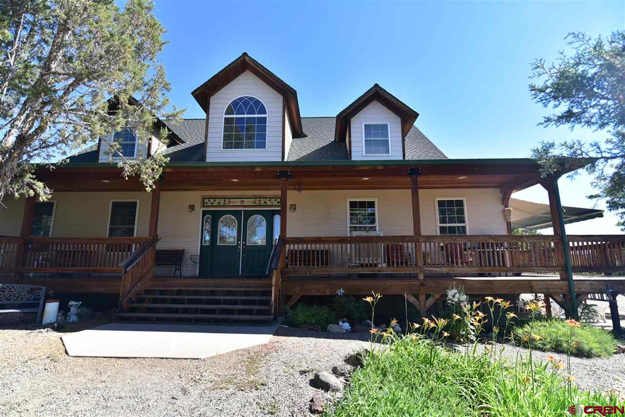 MLS# 771261 - 7 - 32183 L Road, Hotchkiss, CO 81419