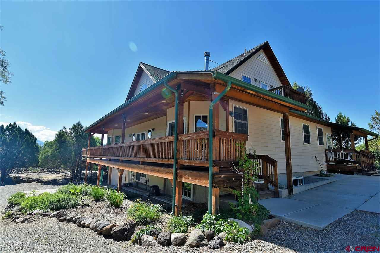 MLS# 771261 - 10 - 32183 L Road, Hotchkiss, CO 81419